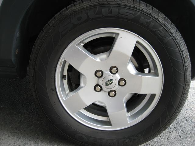 「ランドローバー」「ランドローバー ディスカバリー3」「SUV・クロカン」「鳥取県」の中古車37