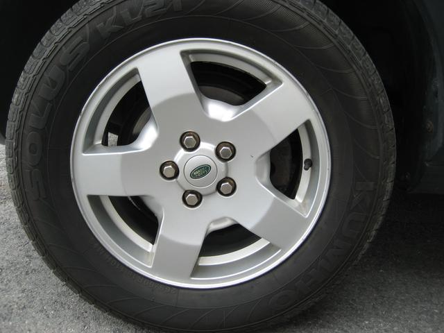 「ランドローバー」「ランドローバー ディスカバリー3」「SUV・クロカン」「鳥取県」の中古車40
