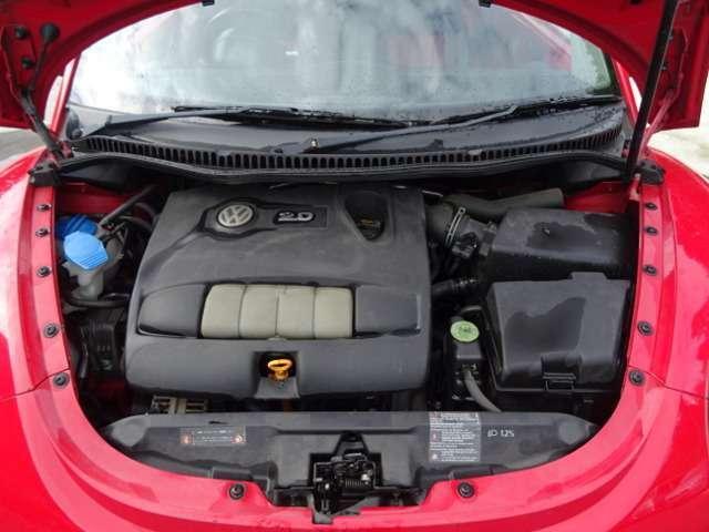 フォルクスワーゲン VW ニュービートル サルサ