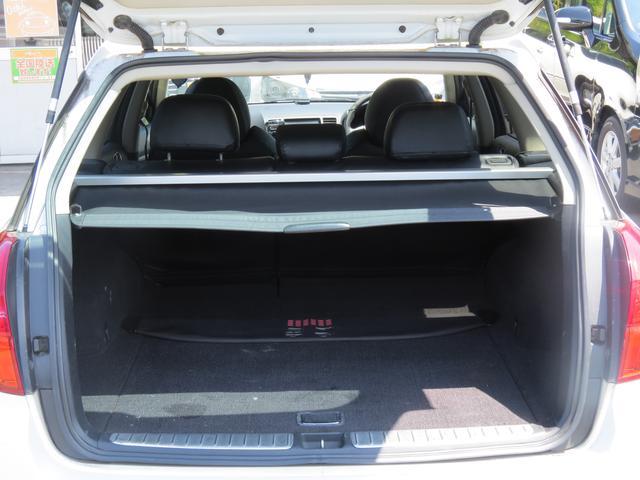 スバル レガシィツーリングワゴン 2.0GT 4WD TEIN プロドライブ