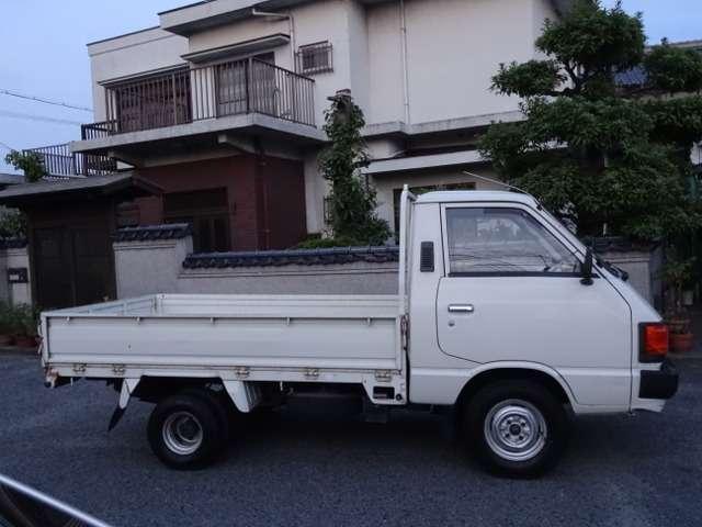 1オーナー車両/走行12700km/昭和/750kg(3枚目)