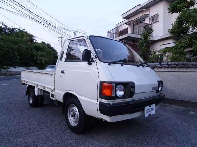 1オーナー車両/走行12700km/昭和/750kg(14枚目)