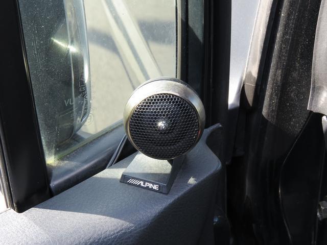 ダイハツ ムーヴ カスタム RS アルミホイール・社外オーディオ・ベンチシート