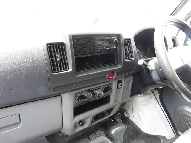SD 4WD AM・FMラジオ エアコン(8枚目)