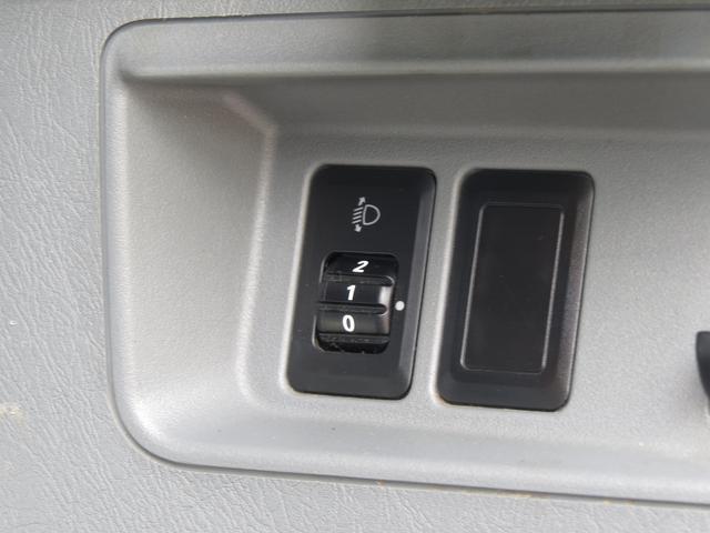 SD 4WD AM・FMラジオ エアコン(13枚目)