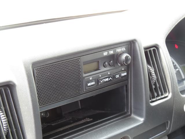 SD 4WD AM・FMラジオ エアコン(17枚目)