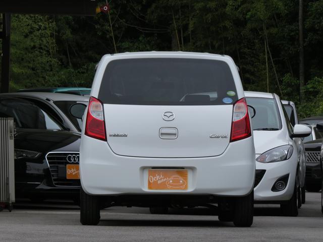 マツダ キャロル GS CVT タイミングチェーン キーレス