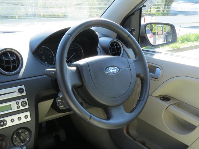 ヨーロッパフォード ヨーロッパフォード フィエスタ 1600GHIA