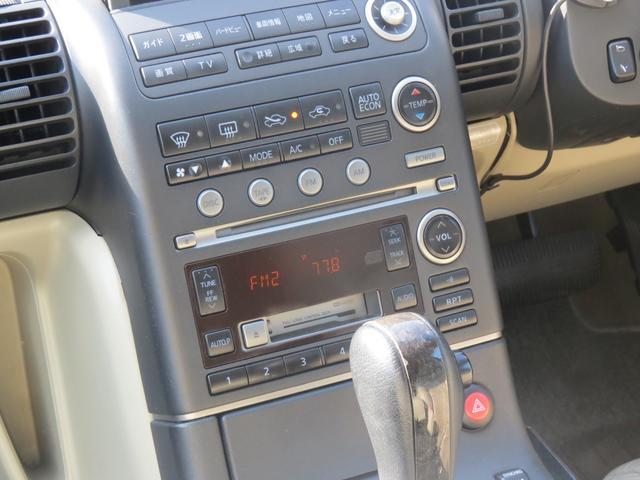 アクシス ターボ 4WD 革シート オーテック18アルミW(5枚目)