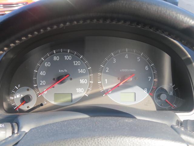 アクシス ターボ 4WD 革シート オーテック18アルミW(7枚目)
