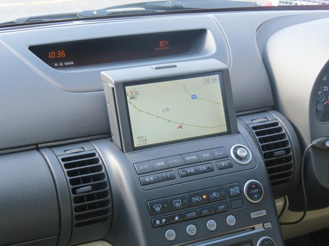アクシス ターボ 4WD 革シート オーテック18アルミW(8枚目)