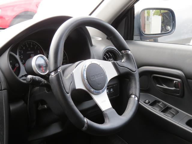 スバル インプレッサ 4ドア2.0 S202STIバージョン 4WD 限定車