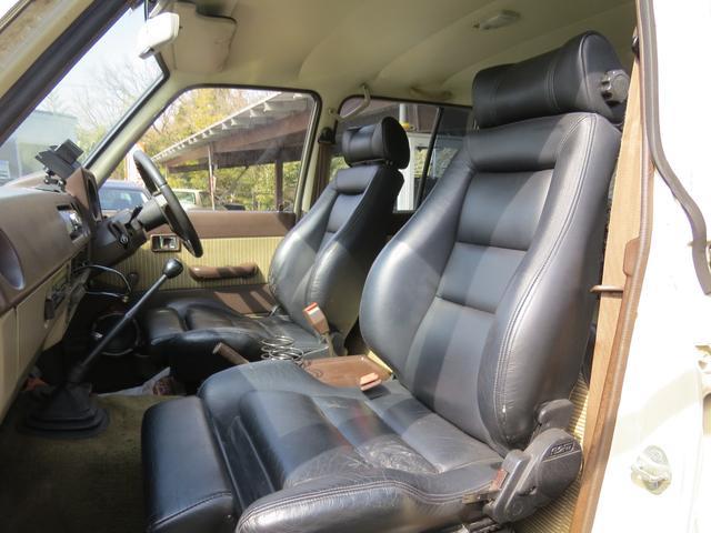 「トヨタ」「ランドクルーザー60」「SUV・クロカン」「広島県」の中古車2