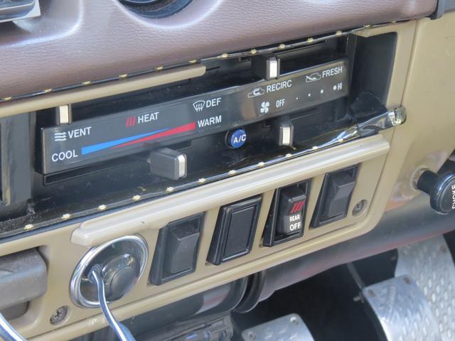 「トヨタ」「ランドクルーザー60」「SUV・クロカン」「広島県」の中古車7