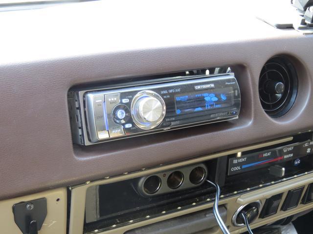 「トヨタ」「ランドクルーザー60」「SUV・クロカン」「広島県」の中古車8