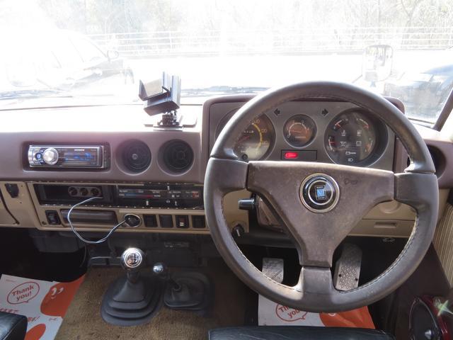 「トヨタ」「ランドクルーザー60」「SUV・クロカン」「広島県」の中古車10