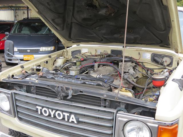 「トヨタ」「ランドクルーザー60」「SUV・クロカン」「広島県」の中古車17