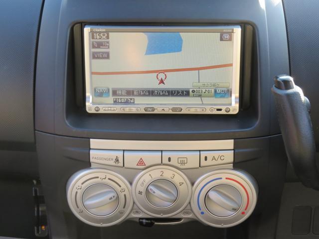 X ナビ ETC 新品バッテリー 新品ブレーキパッド 白(12枚目)