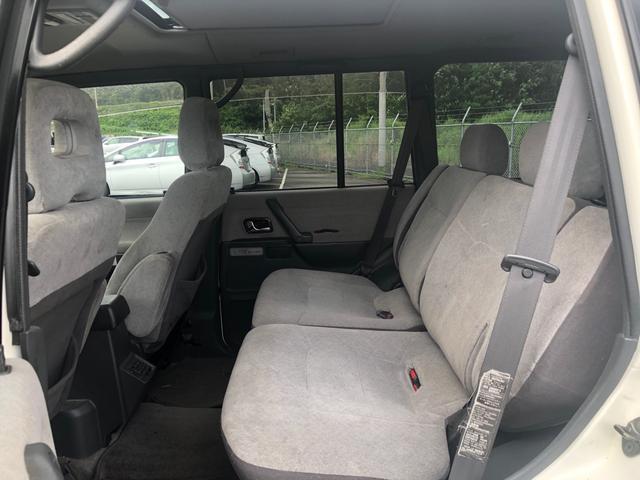 「三菱」「パジェロ」「SUV・クロカン」「広島県」の中古車16