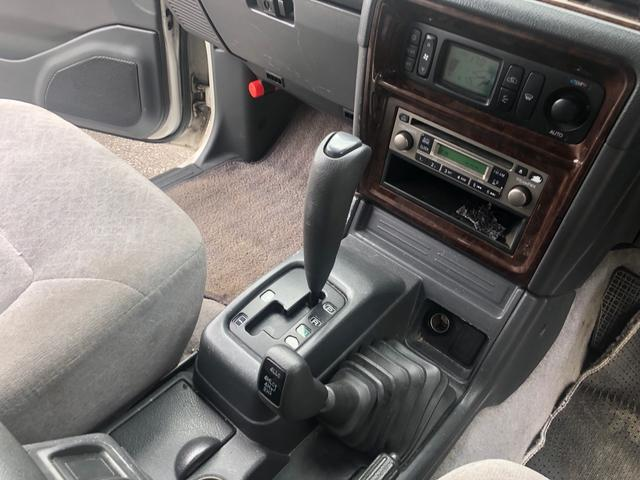 「三菱」「パジェロ」「SUV・クロカン」「広島県」の中古車21