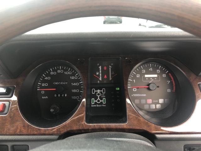 「三菱」「パジェロ」「SUV・クロカン」「広島県」の中古車23