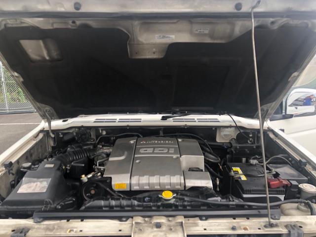 「三菱」「パジェロ」「SUV・クロカン」「広島県」の中古車25