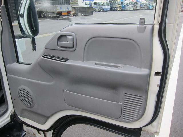 いすゞ エルフトラック ダンプ