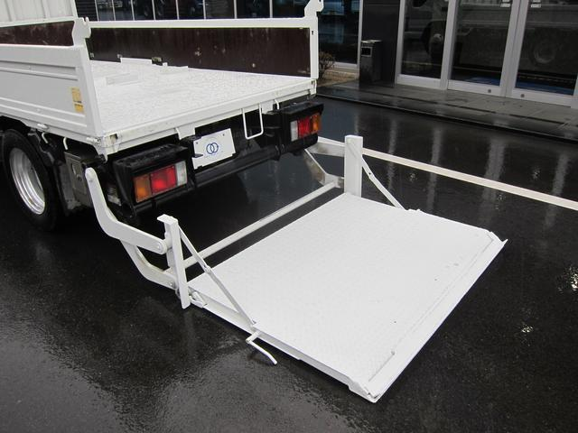 いすゞ エルフトラック 平ボディ