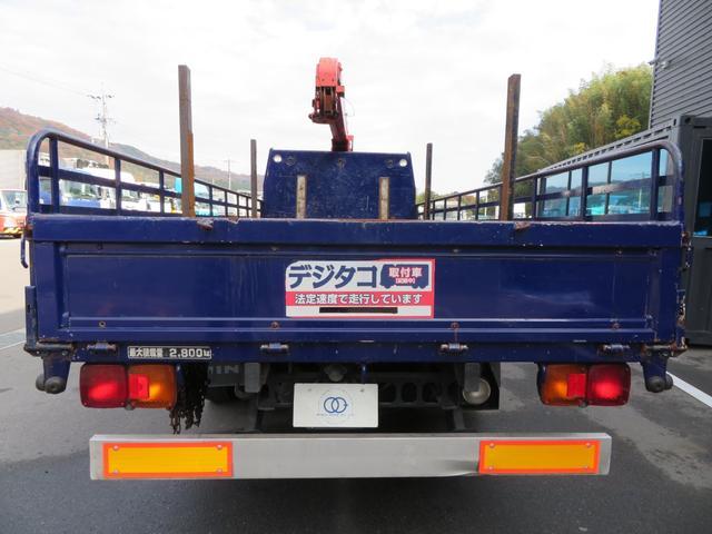 「その他」「レンジャープロ」「トラック」「広島県」の中古車4