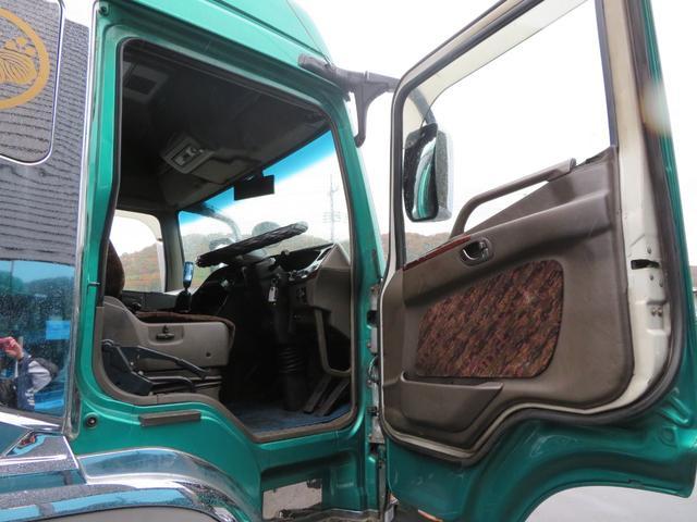 「その他」「スーパーグレート」「トラック」「広島県」の中古車25