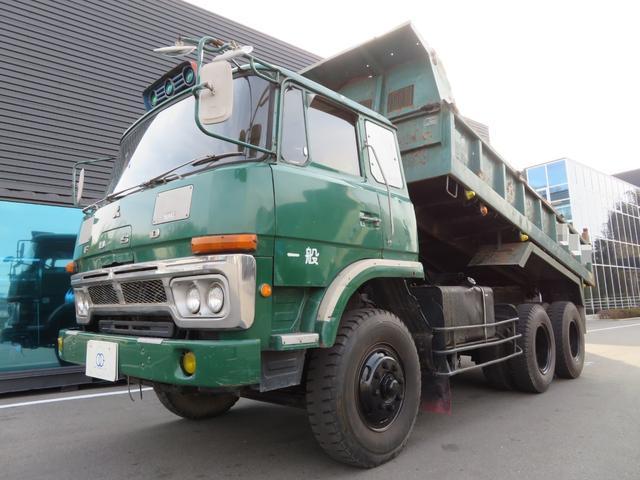 「その他」「三菱ふそう」「トラック」「広島県」の中古車2