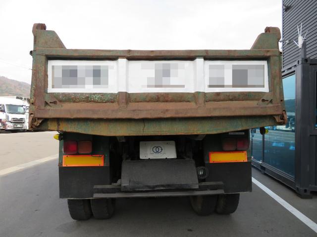 「その他」「三菱ふそう」「トラック」「広島県」の中古車4