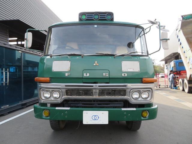 「その他」「三菱ふそう」「トラック」「広島県」の中古車7