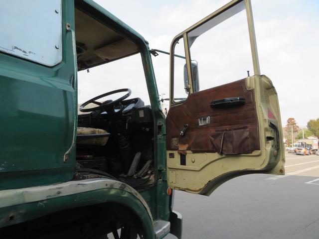 「その他」「三菱ふそう」「トラック」「広島県」の中古車31