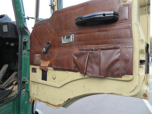 「その他」「三菱ふそう」「トラック」「広島県」の中古車32