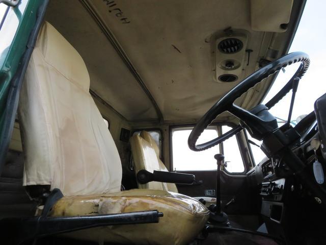 「その他」「三菱ふそう」「トラック」「広島県」の中古車33