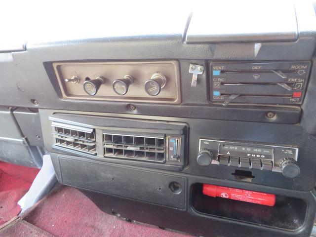 「その他」「三菱ふそう」「トラック」「広島県」の中古車43