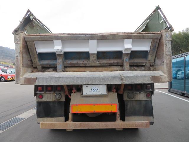 「その他」「ギガ」「トラック」「広島県」の中古車4
