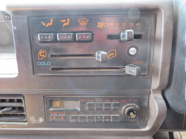 「その他」「ギガ」「トラック」「広島県」の中古車27
