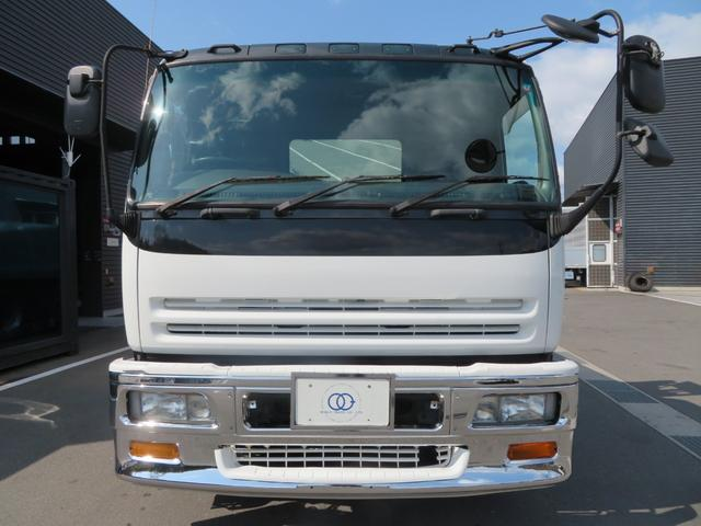 「その他」「ギガ」「トラック」「広島県」の中古車7