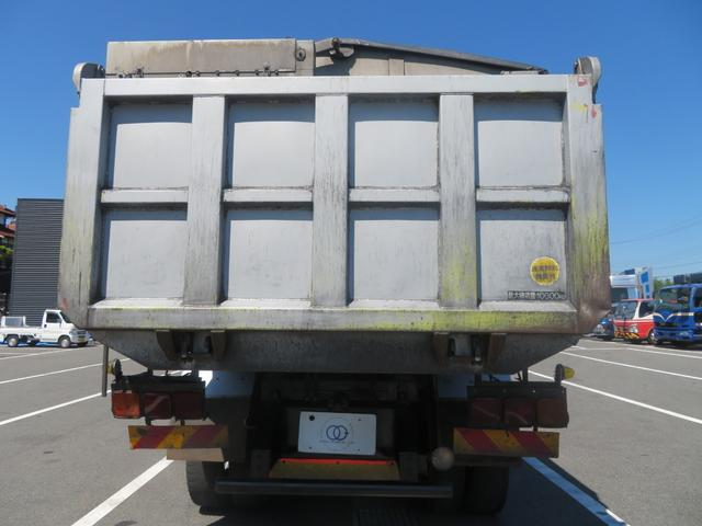 「その他」「プロフィア」「トラック」「広島県」の中古車4