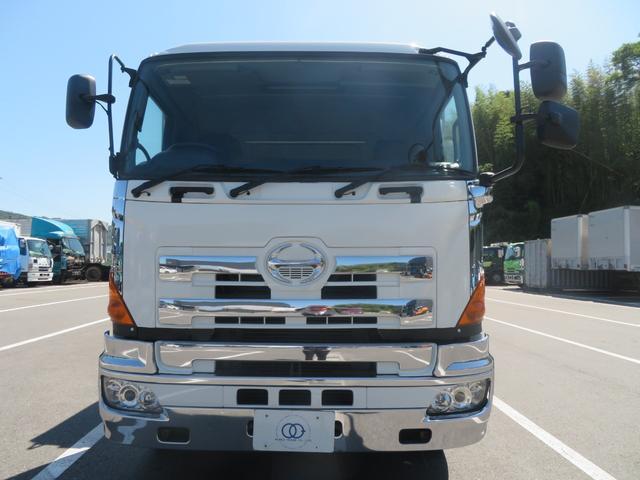 「その他」「プロフィア」「トラック」「広島県」の中古車7