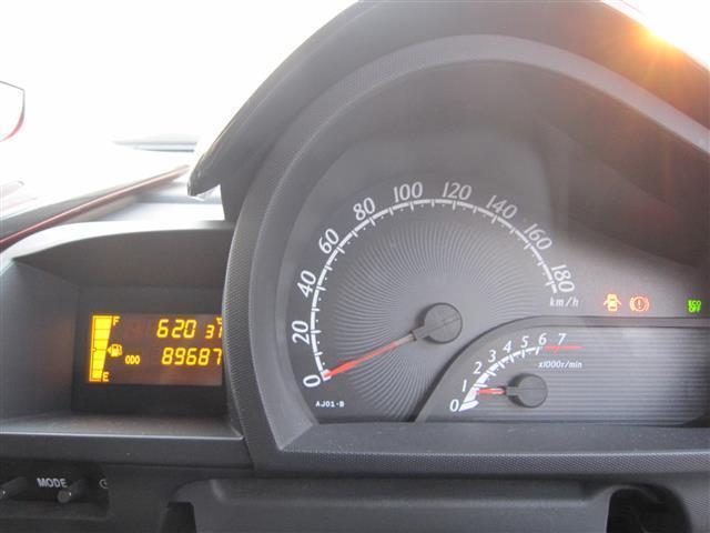 トヨタ iQ 130G MT→(ゴー)レザーパッケージ 6速 レザー