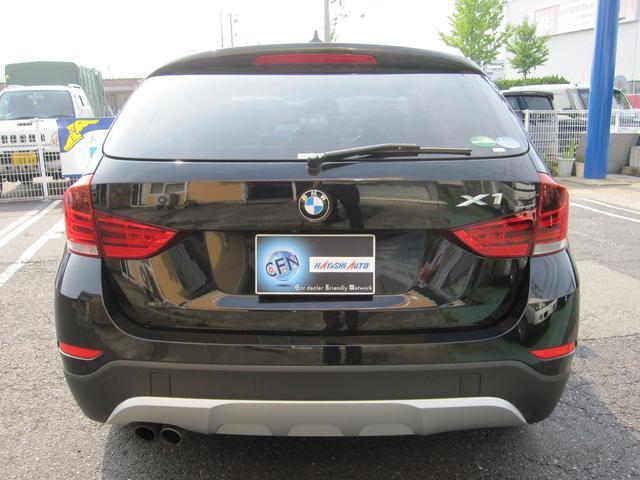 BMW BMW X1 xDrive 20i xライン 4WD 純正ナビ カメラ