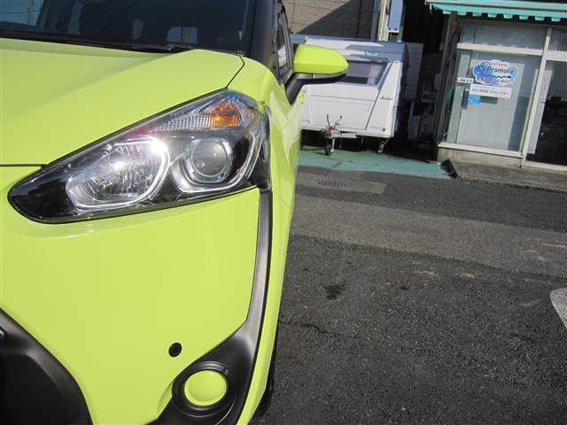 X 4WD 左パワースライドドア ナビ TV カメラ(6枚目)