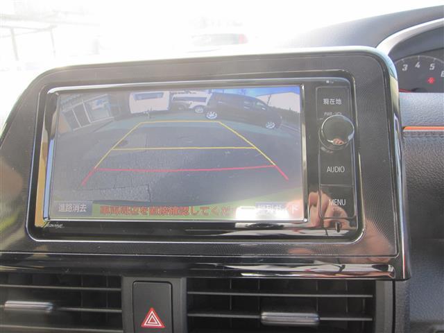 X 4WD 左パワースライドドア ナビ TV カメラ(9枚目)