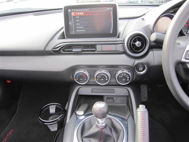 「マツダ」「ロードスター」「オープンカー」「鳥取県」の中古車2