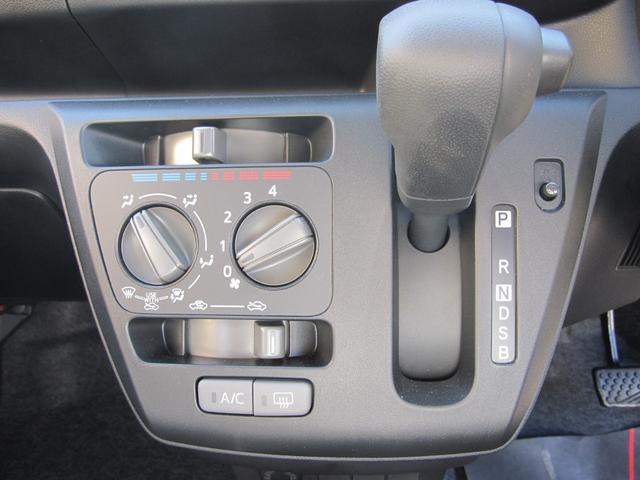 L SAIII 4WD 衝突被害軽減ブレーキ アイドリングストップ 障害物センサー(13枚目)
