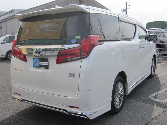 G Fパッケージ 4WD サンルーフ 両側電動スライドドア スマートキー 本革シート バックモニター フルセグTV ナビ LEDヘッドライト(14枚目)