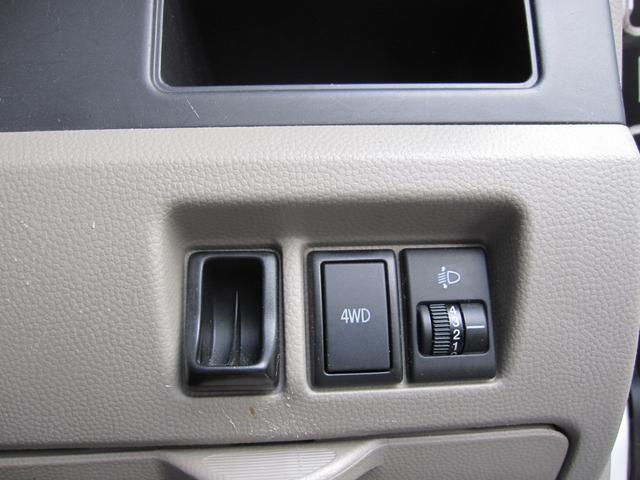 DX GLパッケージ 4WD パワーウインドウ 両側スライドドア ハイルーフ(6枚目)